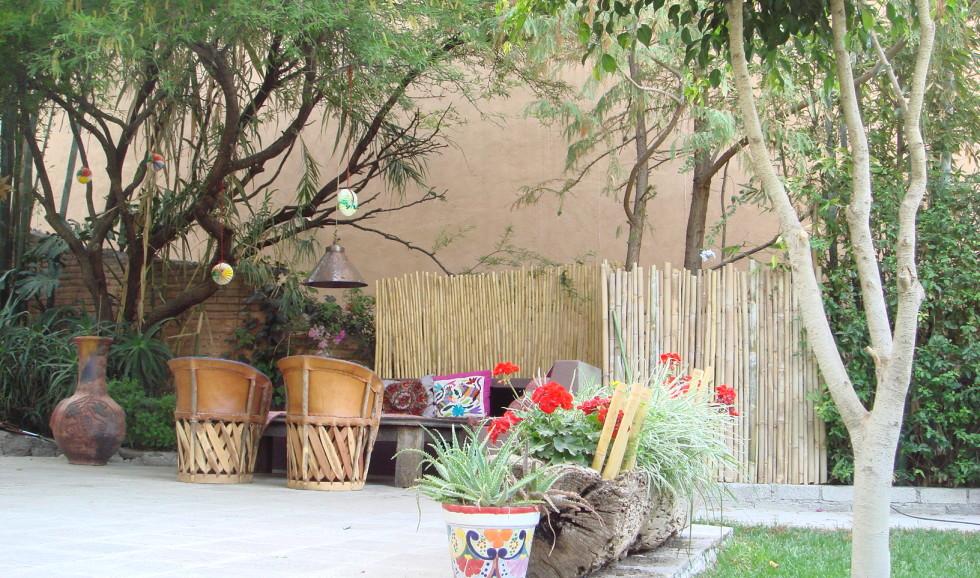 Casita jardin playa sayulita playa sayulita for Casita jardin segunda mano
